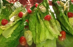 Broiled Romaine pic